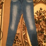 Джинсы женские глория джинс. Фото 1. Петушки.