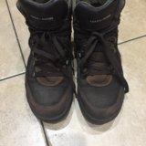 Ботинки демисезонные. Фото 1.