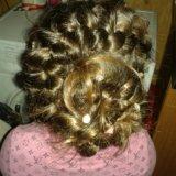 Личный женский парикмахер на дому. Фото 1.