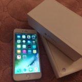 Iphone 6 plus gold 64 gb. Фото 2.
