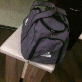 Спортивная сумка adidas. Фото 2. Мурманск.