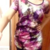 Блуза новая 44. Фото 1.