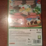 Angry birds trilogy [xbox 360]. Фото 2.