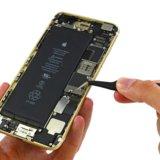 Iphone 6/6s оригинальный аккумулятор. Фото 2.