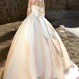 Свадебное платье gabbiano ким. Фото 1. Саратов.