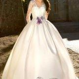 Свадебное платье gabbiano ким. Фото 2. Саратов.