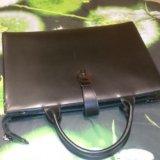 Женская сумка портфель 💼. Фото 1. Москва.