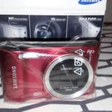 Samsung wb30f. Фото 2. Долгопрудный.