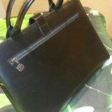 Новая женская сумка портфель 💼. Фото 2. Москва.