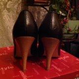 Новые туфли. Фото 3. Подольск.