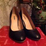 Новые туфли. Фото 1. Подольск.