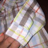 Рубашка-боди р 68. Фото 2.