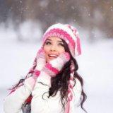 Зимняя фотосессия. Фото 1.