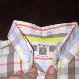 Рубашка-боди р 68. Фото 4.