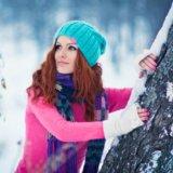 Зимняя фотосессия. Фото 2. Краснодар.