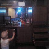"""Сервантес """" шкаф"""". Фото 1."""