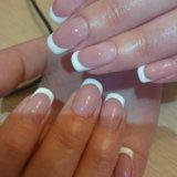 Маникюр и дизайн ногтей. Фото 1. Химки.