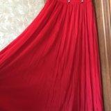 Вечернее платье. Фото 4. Рязань.