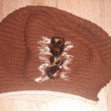 Берет и шарф. Фото 1. Таганрог.