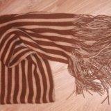 Берет и шарф. Фото 3. Таганрог.