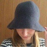 Шляпа фетровая. Фото 1.