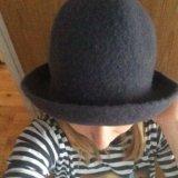 Шляпа фетровая. Фото 2.