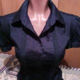 Рубашка-блуза. Фото 1. Чебоксары.