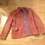 Мужская куртка пиджак. Фото 2. Волгоград.