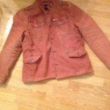 Мужская куртка пиджак. Фото 1. Волгоград.