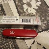 Швейцарский нож (новый). Фото 1. Москва.