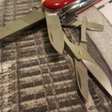 Швейцарский нож (новый). Фото 2.