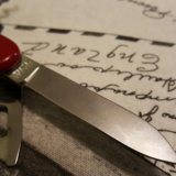 Швейцарский нож (новый). Фото 3.