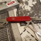 Швейцарский нож (новый). Фото 4.