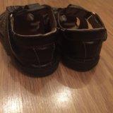 Босоножки сандали сандалии детские бесплатно. Фото 3.