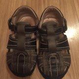 Босоножки сандали сандалии детские бесплатно. Фото 1.