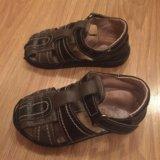 Босоножки сандали сандалии детские бесплатно. Фото 2.
