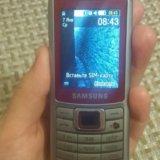 Телефон samsung. Фото 1.