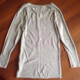Джемпер-платье morgan. Фото 2.