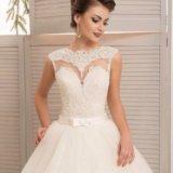 Новое свадебное платье алия. Фото 2. Орел.