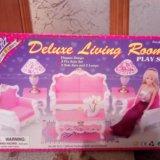 Мебель для кукол. Фото 2.