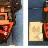 Рюкзак для фото-оборудования. Фото 1. Ростов-на-Дону.