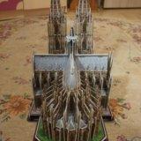 Макет собора в кельне. Фото 4. Санкт-Петербург.