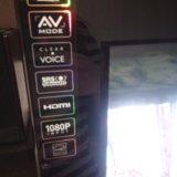 Плазменный телевизор lg. Фото 2.