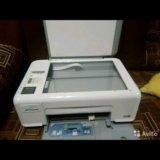 Принтер + сканер. Фото 2. Невинномысск.