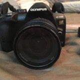 Фотоаппарат olympus e-510. Фото 2. Москва.