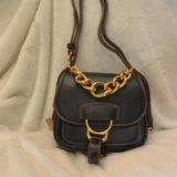 Женская сумка клатч miu miu. кожа. Фото 1.