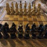 Шахматы, подарок. Фото 2.