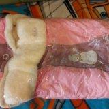Зимний конверт для девочки. Фото 2. Таганрог.