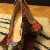 Туфли очень красивые.. Фото 2. Мосрентген.