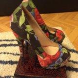 Туфли очень красивые.. Фото 1. Мосрентген.